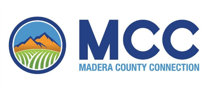 Madera County Connection (MCC) logo