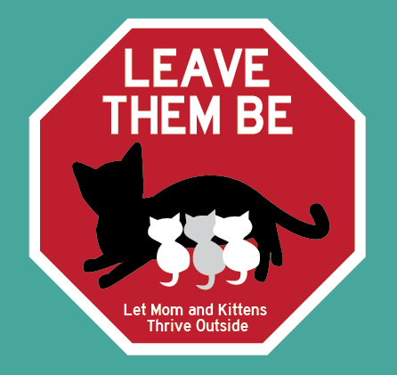 leave them be