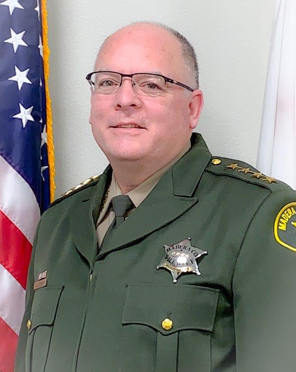 Sheriff | Madera County
