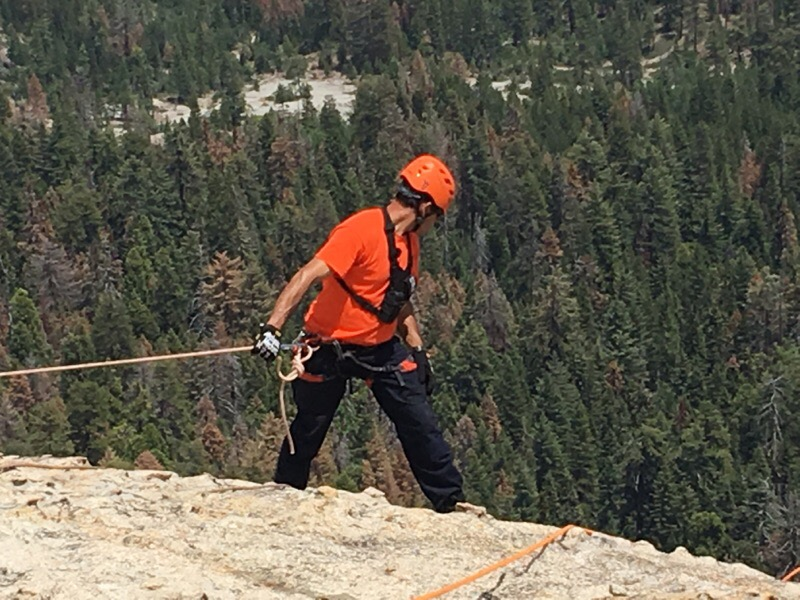 SAR Rope Rescue