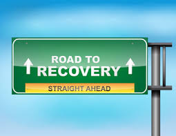 Road to Recovery straight ahead