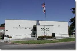 public health building